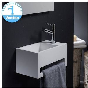 PLANETEBAIN.COM -  - Wash Hand Basin