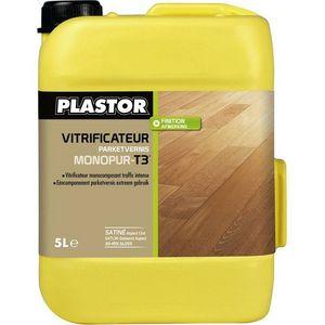 PLASTOR -  - Lacquer