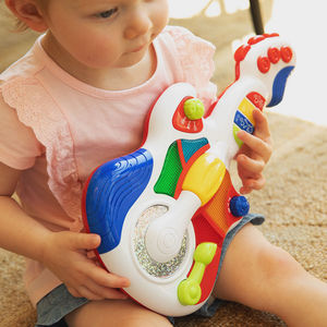 FAT BRAIN TOYS -  - Musical Toy