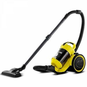 KARCHER DESIGN -  - Canister Vacuum