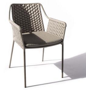 Fischer Mobel - teso - Garden Armchair