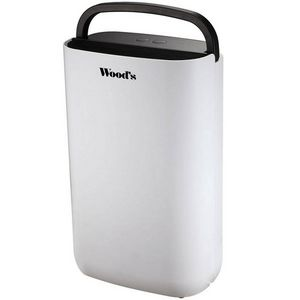 WOODS - déshumidificateur 1419525 - De Humidifier