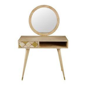 MAISONS DU MONDE - coiffeuse 1419695 - Dressing Table