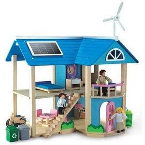 Wonderworld -  - Doll House