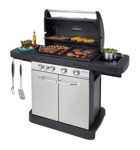 Campingaz - barbecue au gaz 1424055 - Gas Fired Barbecue