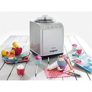 Magimix -  - Ice Cream Maker