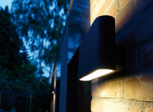 JACCO MARIS - solo - Outdoor Wall Lamp
