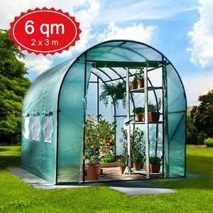 BRAST -  - Greenhouse