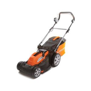 Yard Force - tondeuse électrique 1426405 - Electric Lawnmower