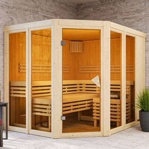 Karibu - sauna 1426675 - Sauna