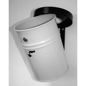 CERTEO - poubelle conteneur 1427195 - Paper Bin