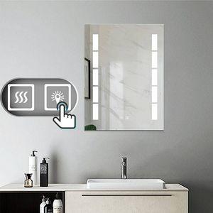 AICA SANITAIRE -  - Bathroom Mirror