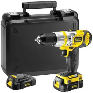 Stanley -  - Electric Drill
