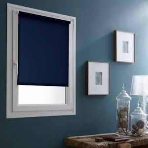 Blanche Porte - store occultant 1431015 - Light Blocking Blind