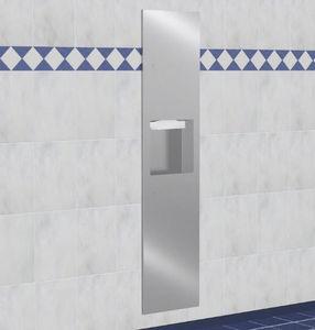 Axeuro Industrie - combiné encastré - Hand Towel Dispenser