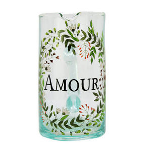 MARIN MONTAGUT - amour - Pitcher