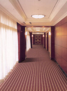 HERITAGE CARPETS -  - Fitted Carpet