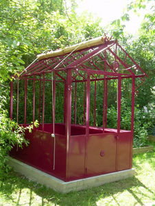 JARDIN D'ANTAN - rosa - Greenhouse