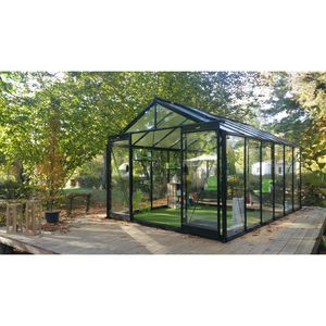 ACD SERRES -  - Greenhouse