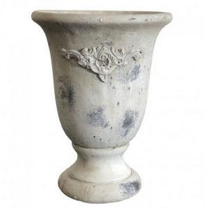 CHEMIN DE CAMPAGNE -  - Garden Pot