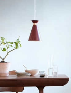WARM NORDIC - cone - Hanging Lamp