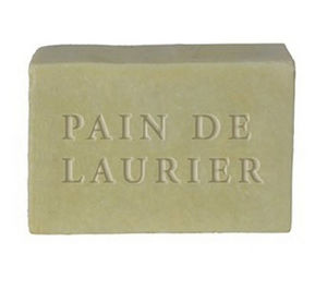 Tade - laurier - Bathroom Soap