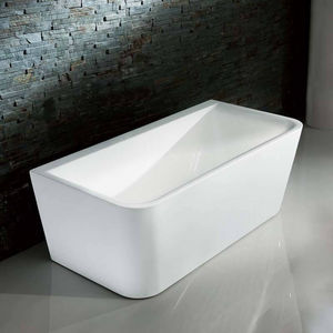 Rue du Bain -  - Freestanding Bathtub