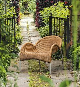 Bonacina 1889 - manta - Garden Armchair