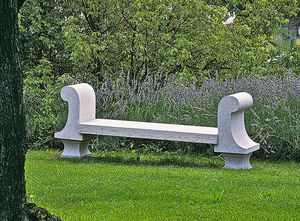Decormarmi -  - Garden Bench