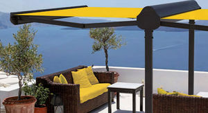 Art And Blind -  - Patio Cover