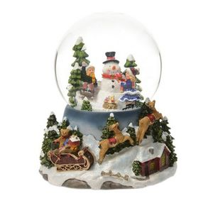 EMINZA -  - Snow Globe