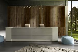 Newform Ufficio - miro - Reception Desk