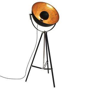 VANDEHEG -  - Trivet Floor Lamp