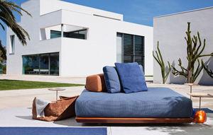 EXTETA - caprera island - Garden Sofa