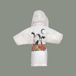 MAROOMS -  - Children's Dressing Gown