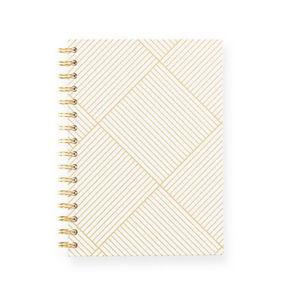 Ordning & Reda - notes - Spiral Notebook