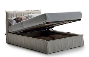Milano Bedding - naxos - Storage Bed