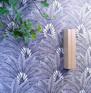 NEXEL EDITION - wuddy 2 x 3w - Wall Lamp