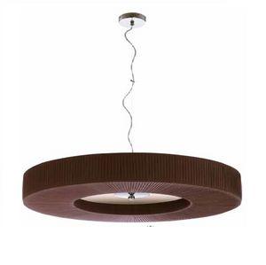Horeca-export - plisse 90 - Hanging Lamp