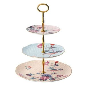 Wedgwood -  - Tiered Tray