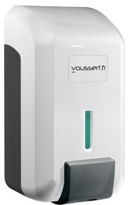 Jvd -  - Walled Soap Dispenser