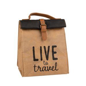 MAISONS DU MONDE -  - Refrigerated Bag