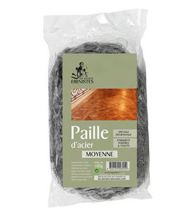 LES ANCIENS EBENISTES -  - Steel Wool