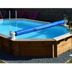 GAMM VERT -  - Pool Cover Roller