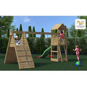 GAMM VERT -  - Play Area
