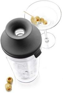 TOUT VACUVIN -  - Cocktail Shaker
