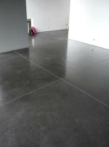 Servi Diam -  - Ground Waxed Concrete