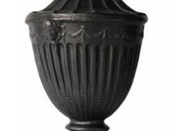 CAPITAL GARDEN PRODUCTS -  - Covered Vase