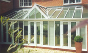 Designer Conservatory Products -  - Conservatory
