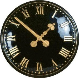 Good Directions -  - Outdoor Clock